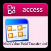 ابزار کد باز انتقال کردن فیلدهای  MultiValue بین جداول