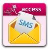 پنل پیامک + افزونه ارسال پیامک در اکسس